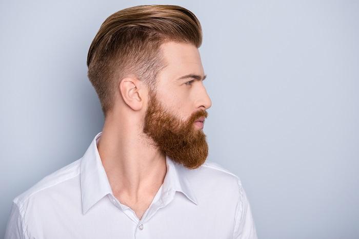 Какой врач лечит алопецию бороды